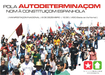 cartaz causa galiza