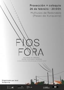 fiosfora