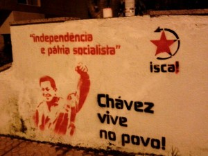 chavezVenezuela