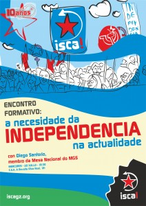 independenciaIsca