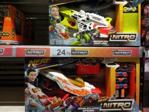 xoguetes estereotipos