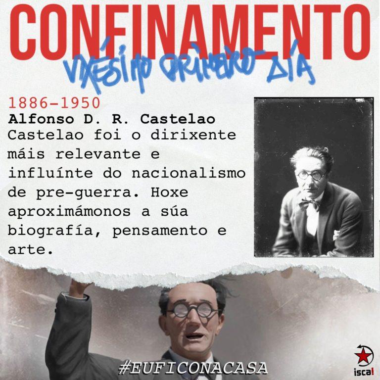 CONFINAMENTO CASTELAO