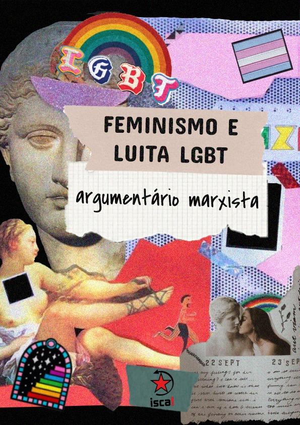 Quaderno LGBT
